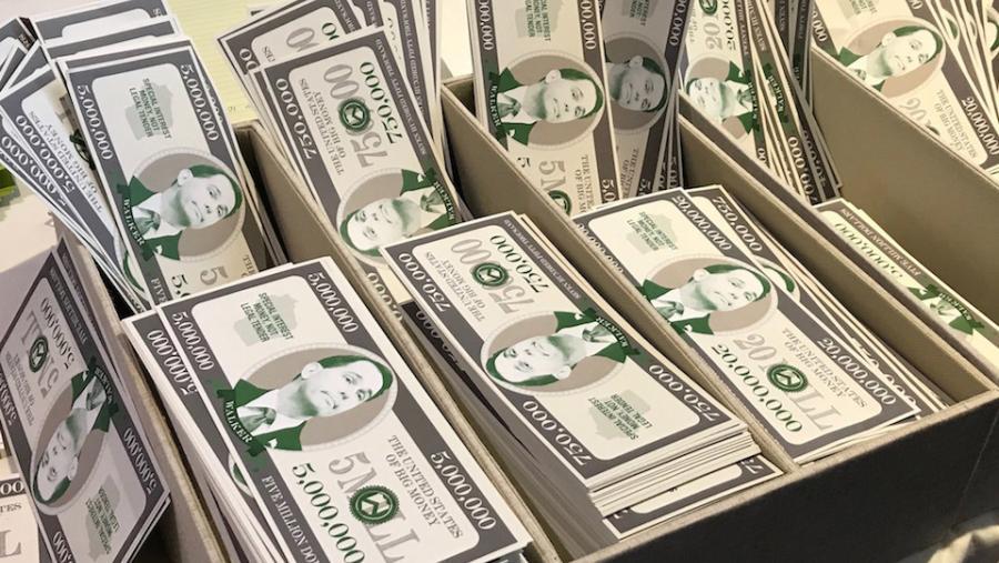 Walker Money