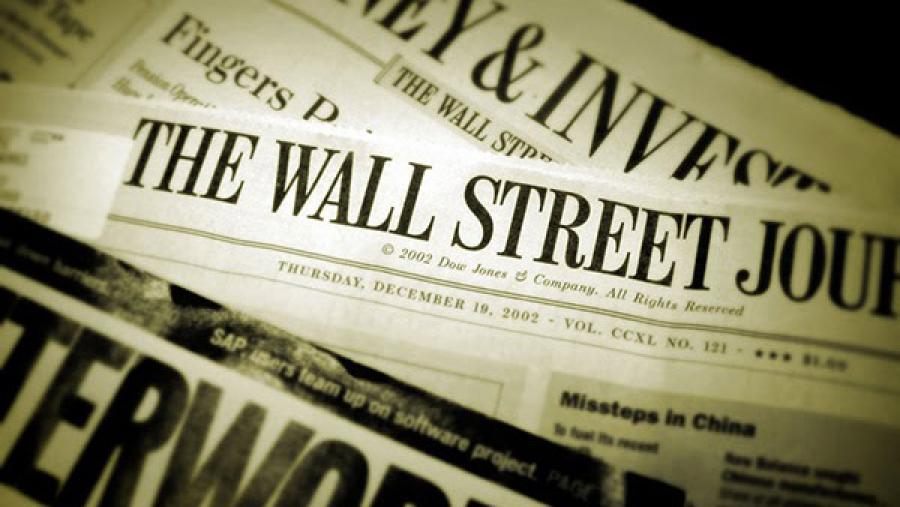 Wall Street Journal