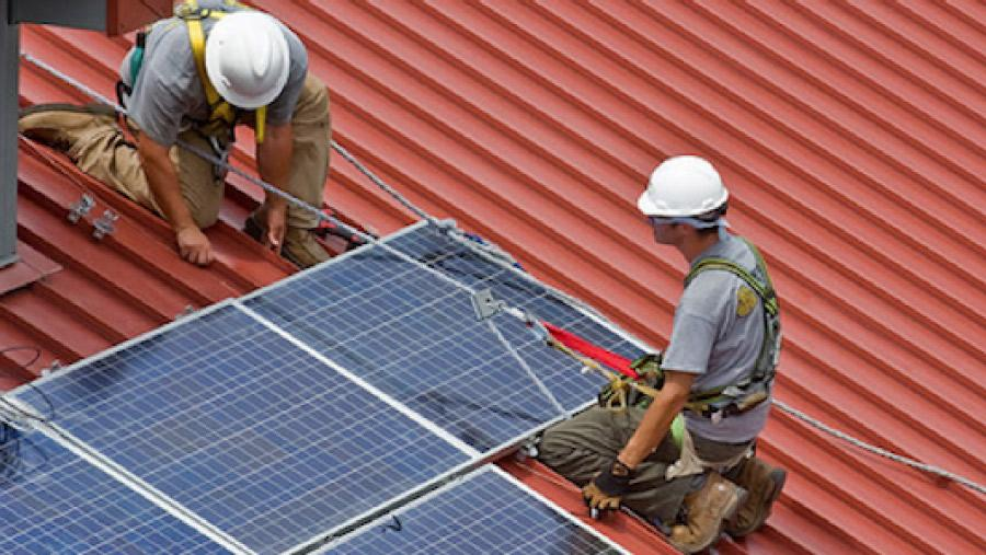 Koch Brothers Backing Misleading Anti Solar Campaign In