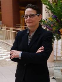 Patricia Barden