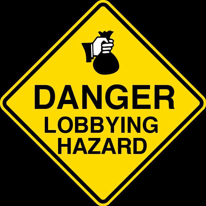 Lobbying Hazard
