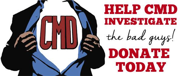 Donate to CMD!