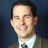 Image of Wisconsin governor Scott Walker