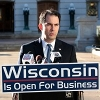 WI Governor Scott Walker