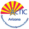 Image of ACTIC Arizona logo