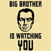 Image of Big Brother is Watching You poster