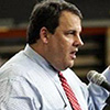 Image of New Jersey Governor Chris Christie